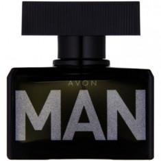 Avon Man eau de toilette pentru bărbați 75 ml, Apa de toaleta
