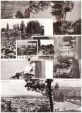 Cluj Napoca 1962-1964 - Lot 9 ilustrate