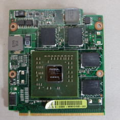 Placa video de laptop