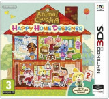 Animal Crossing: Happy Home Designer + card 3DS