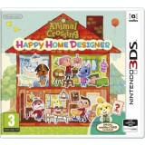 Animal Crossing: Happy Home Designer + card 3DS