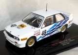IXO BMW M3 E30 No.48  WTCC 1987 1:43