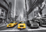 Fototapet FTS 1310 Yellow Cab
