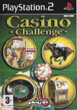 Joc PS2 Casino Challenge