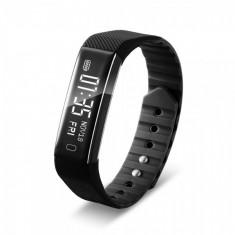 Bratara Fitness Tufen-F3, Ecran Tactil, SBT 4.0, rezistenta la apa, monitorizare dinamica puls, Android, iOS, intrari apeluri
