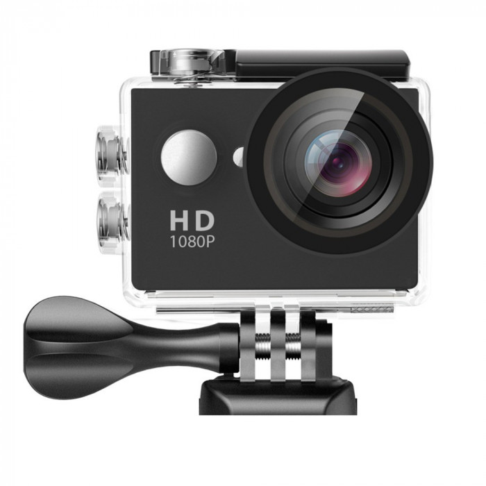 Resigilat : Camera video sport PNI EVO A8 720p HD Action Camera
