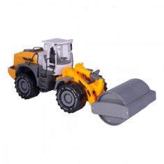Cilindru compactor asfalt