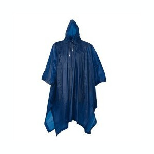 Pelerina Keep Dry Blue