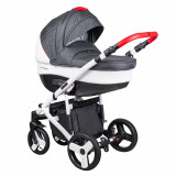Carucior Florino New 3 in 1 FN02 Coletto for Your BabyKids