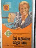 Luca Gherasim, Imi zugravesc singur casa, vol. 1