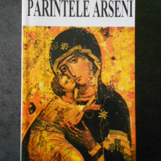 PARINTELE ARSENI (2001)