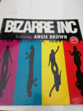Vinil - Bizarre Inc feat Angie Brown