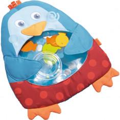 Loc de joaca cu apa Haba Micul pinguin