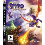 The Legend of Spyro: Dawn of the Dragon PS3