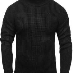 Maletă bărbați neagră Bolf 4368