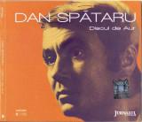 CD audio Dan Spătaru – Discul De Aur