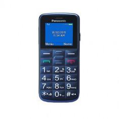 Telefon mobil Panasonic KX-TU110EXC Blue