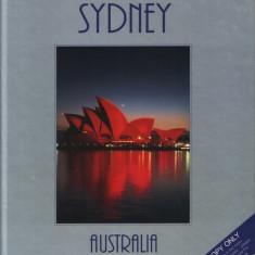 Insight Sidney, album