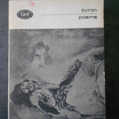 BYRON - POEME
