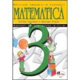 Matematica. Manual pentru clasa a-III-a - Stefan Pacearca, Clasa 3