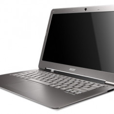 "Laptop Ultrabook Acer S3 13"" Core i5 SSD 256 GB Ram 4GB"