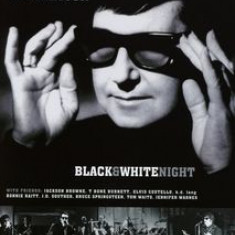 Roy Orbison Black White Night dvd