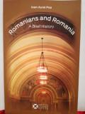 Romanians and Romania. A brief History, Ioan-Aurel Pop