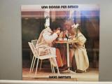 Lucio Battisti – Una Donna Per Amico (1978/RCA/RFG) - Vinil/Vinyl/ca Nou (M-), rca records