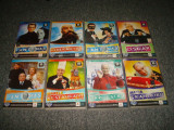 LOUIS de FUNES dvd filme comedie/FANTOMAS/Oscar/Omul orchestra/Mania grandorii, Romana