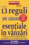 Cele 13 reguli esentiale in vanzari, Joe Girard
