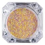 Cumpara ieftin Sclipici Glitter Unghii Pulbere LUXORISE, Summer #55
