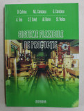 SISTEME FEXIBILE DE PRODUCTIE de D. CATRINA ...ST. VELICU , 2008 , PREZINTA HALOURI DE APA *