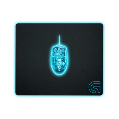 Mouse Pad Gaming Logitech G240 Cloth Black foto
