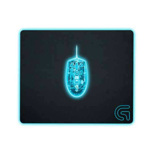 Mouse Pad Gaming Logitech G240 Cloth Black