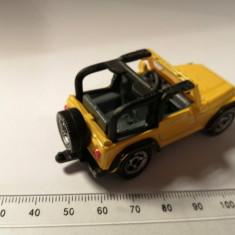 bnk jc Siku - Jeep Wrangler