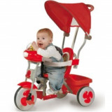 Biemme - BABY CU PARASOLAR Red