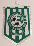 Fanion fotbal - MACCABI HAIFA FC (Israel)