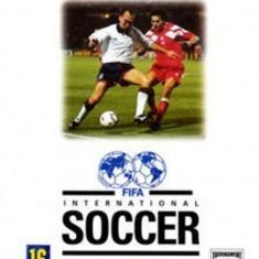 Joc SEGA Mega Drive EA Sports FIFA Soccer