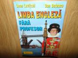 LIMBA ENGLEZA FARA PROFESOR -LEON LEVITCHI