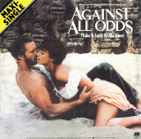 Phil Collins - Against All Odds (Take A Look At Me Now) disc vinil Maxi Single
