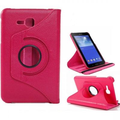 Husa Samsung Galaxy Tab 3 Lite 7'' SM-T110 T110 T111 T113 Value Edition + stylus foto