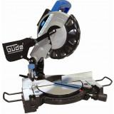 Cumpara ieftin Fierastrau circular de masa unghiular GKS 250 T Guede GUDE55028, 1800 W, O 250 mm