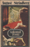 Salonul rosu - august Strindberg