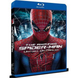 Uimitorul Om-Paianjen / The Amazing Spider-Man - BLU-RAY Mania Film