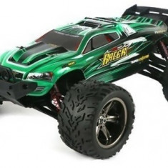 Masina XLH, Truggy Racer 2WD 1:12 2.4GHz RTR - Verde