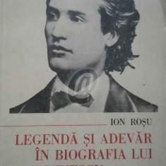Legenda si adevar in biografia lui M. Eminescu - Originile