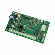 Centrala alarma cu modul GSM/GPRS si modul wireless integrat (866Mhz)