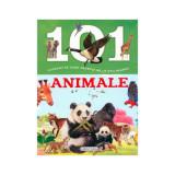 Cumpara ieftin 101 lucruri pe care trebuie sa le stii despre animale