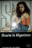 SAS Moarte în Afganistan