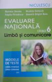 Cumpara ieftin Evaluare naționala clasa a 6 a Limbă și comunicare